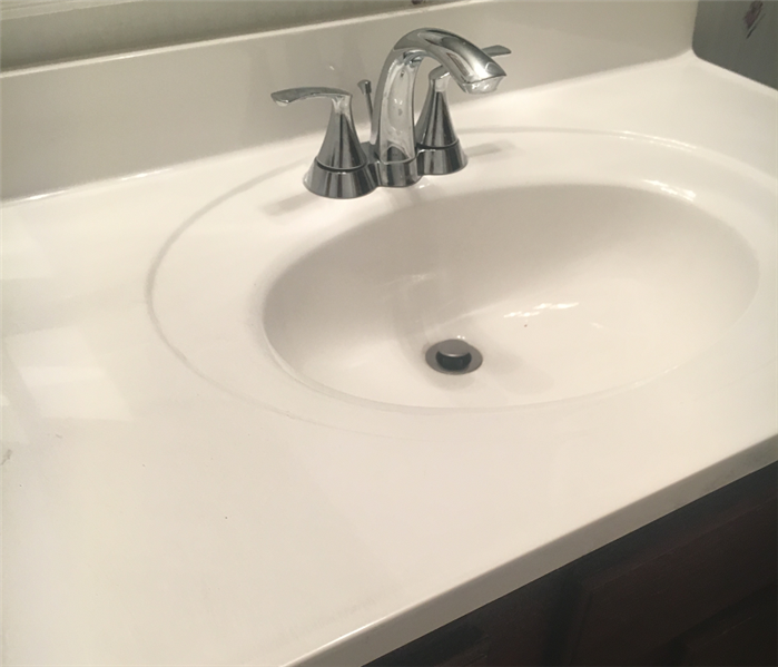 Soot damage is no joke. After