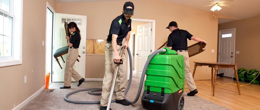 Milledgeville, GA cleaning services